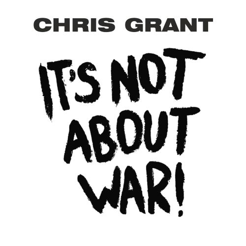 It's Not About War!