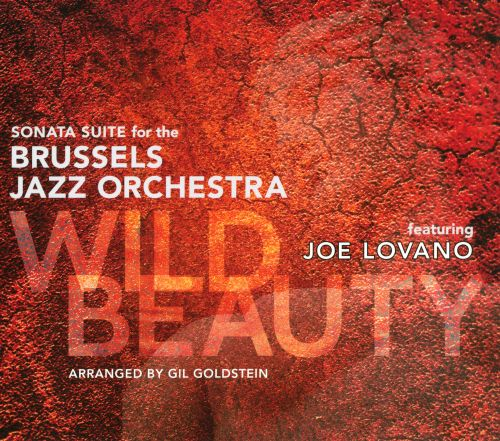 Wild Beauty: Sonata Suite for the Brussels Jazz Orchestra