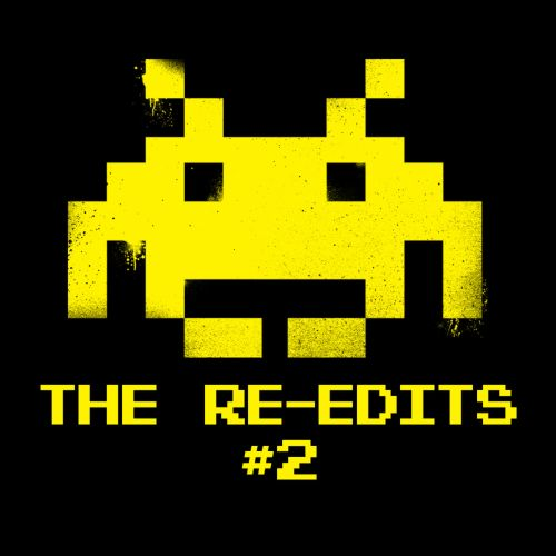 The  Re-edits 2