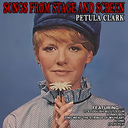 Songs from Stage and Screen
