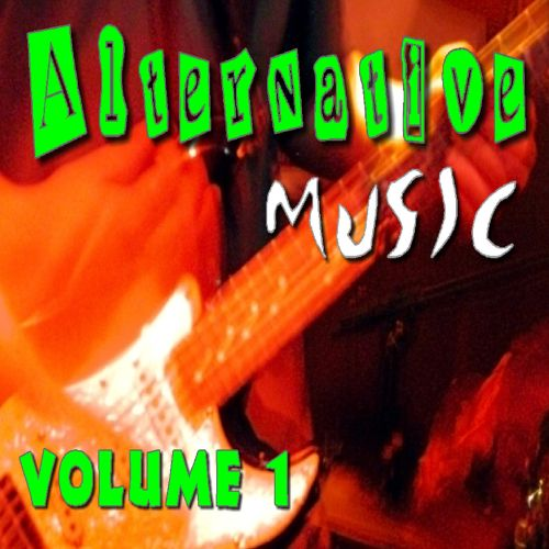 Alternative Music, Vol. 1