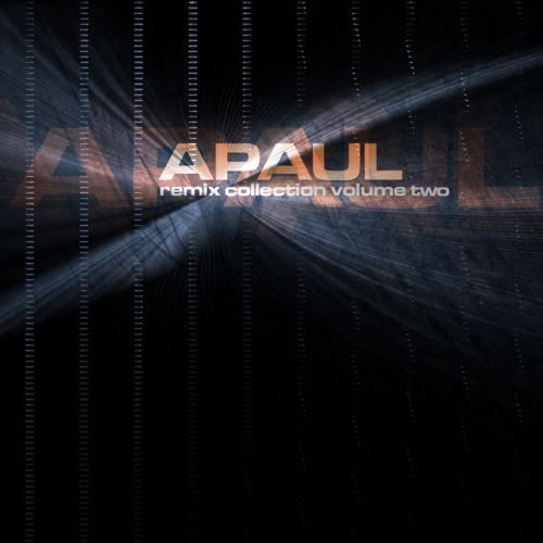 A. Paul Remix Compilation, Vol. 2