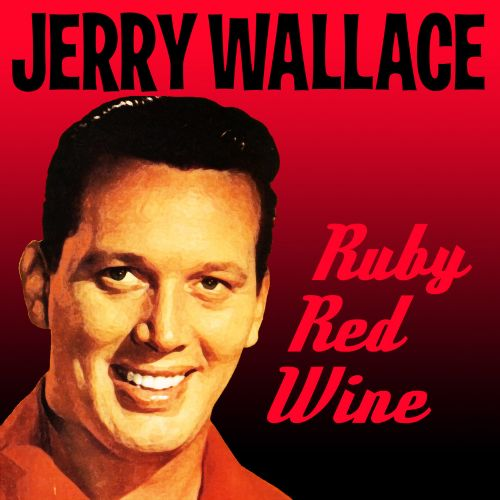 Ruby Red Wine