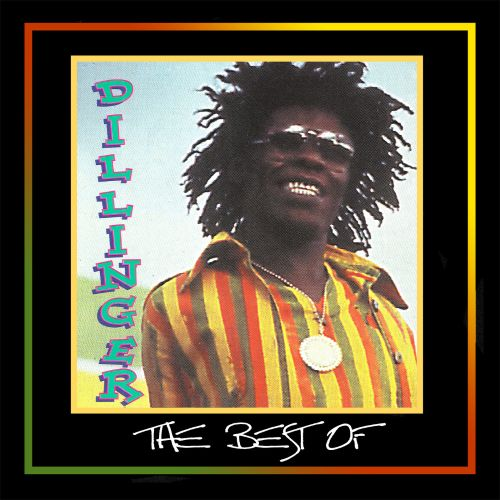 The Best of Dillinger