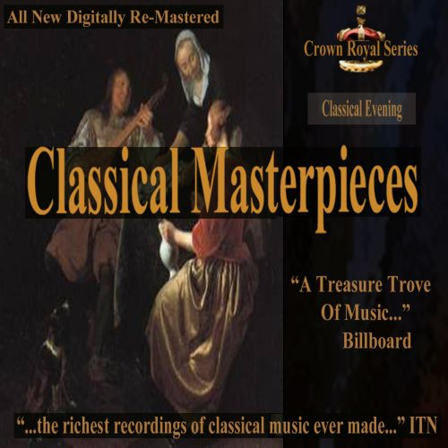 Classical Masterpieces: Classical Evening