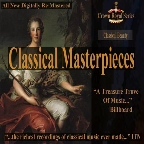 Classical Masterpieces: Classical Beauty