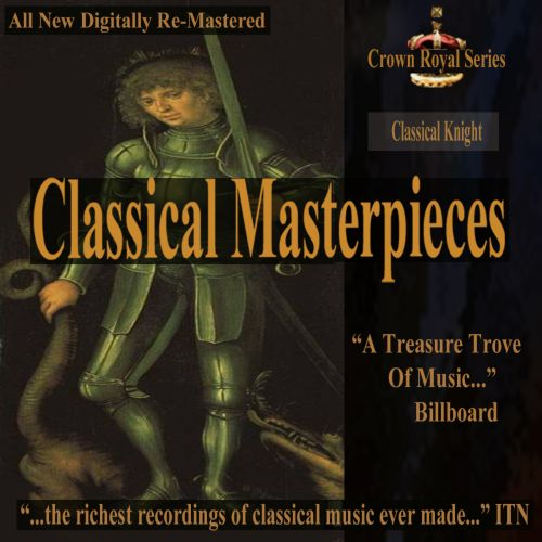 Classical Masterpieces: Classical Knight