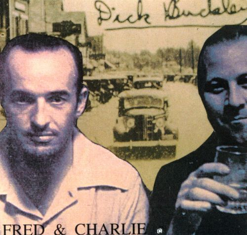 The Tales Of Lord Buckley: Fred & Charlie