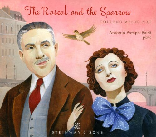 The Rascal and the Sparrow