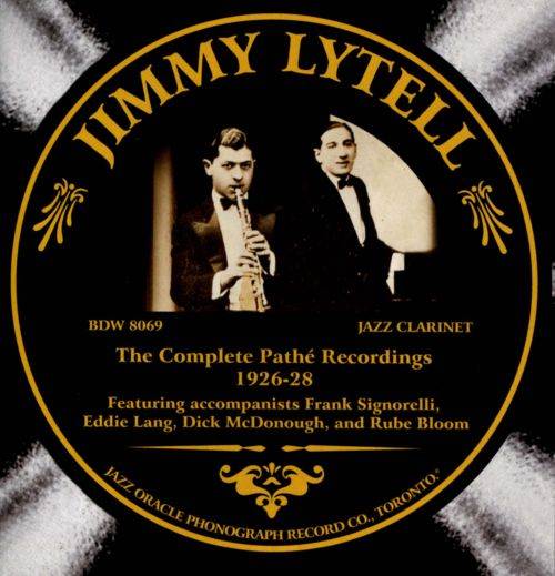 The  Complete Pathé Recordings: 1926-28