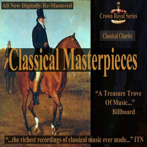 Classical Masterpieces: Classical Charles