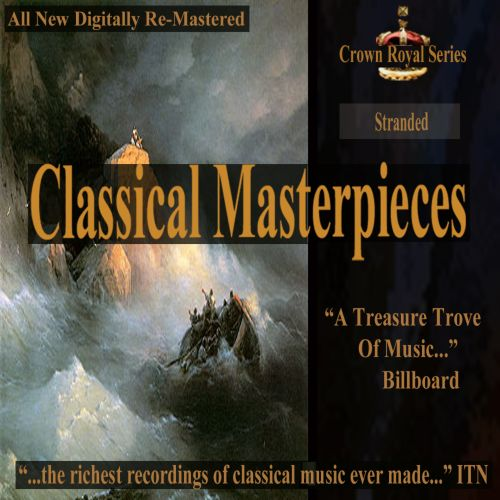 Classical Masterpieces: Stranded