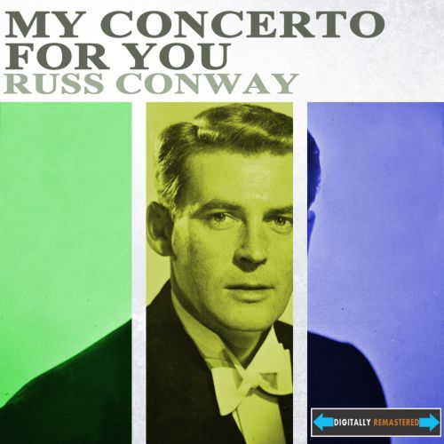 My Concerto for You