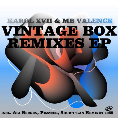 Vintage Box Remixes EP