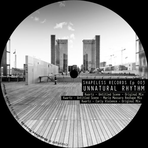 Unnatural Rhythm