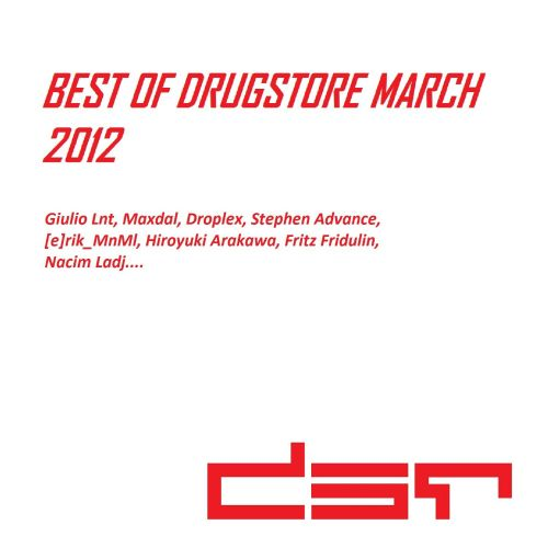Best of Drugstore: March 2012