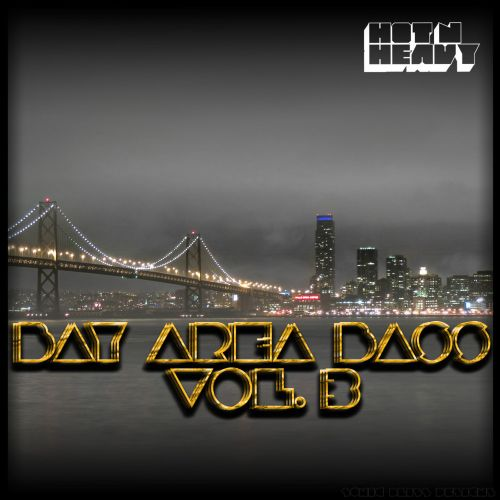 Bay Area Bass, Vol. 3
