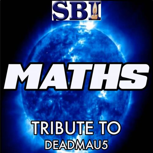Maths [In the Style of deadmau5] [Instrumental Version]