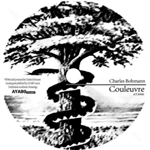 Couleuvre