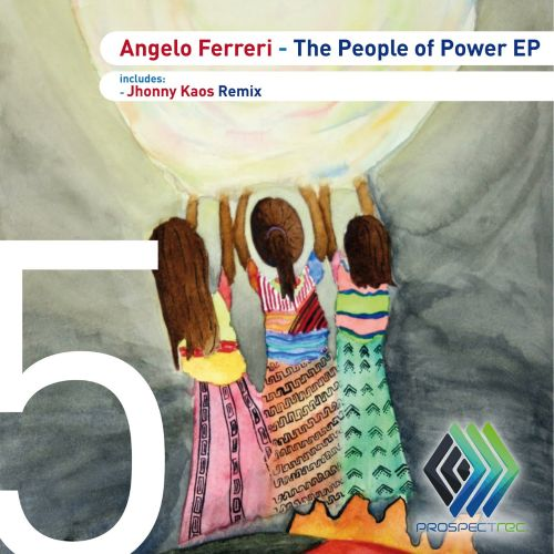 The People of Power