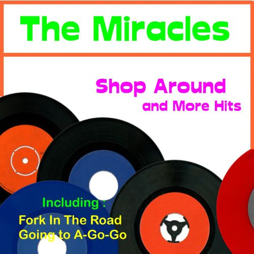 Shop Around and More Hits