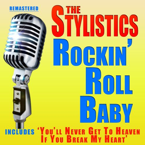 Rockin' Roll Baby [Single]