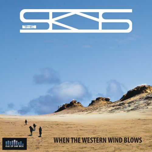 When the Western Wind Blows