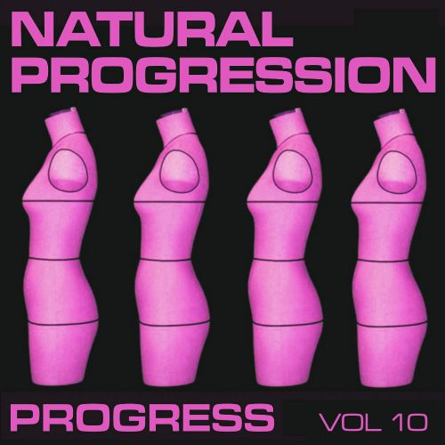 Natural Progression LP, Vol 10