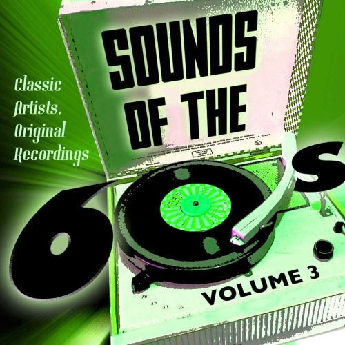 Sounds of the 60's, Vol. 3