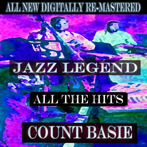 Count Basie: All The Hits