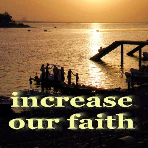 Increase Our Faith (Coolhouse Compilation)
