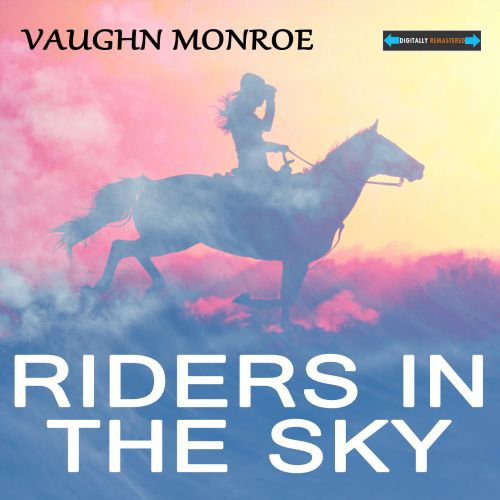 Riders in the Sky EP
