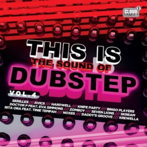 This Is the Sound of Dubstep, Vol. 4