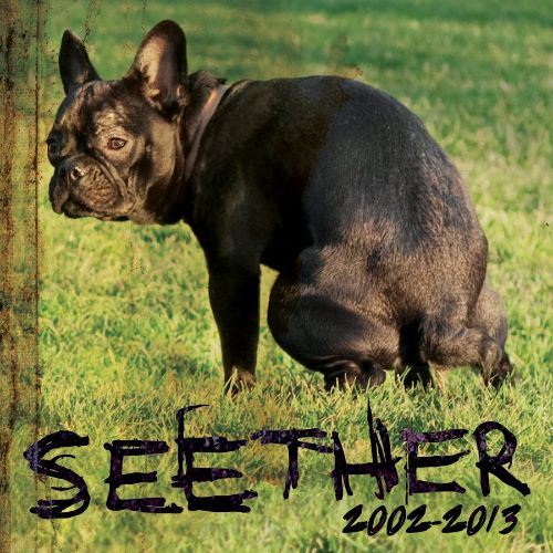 SEETHER – 2012 2013 | Cheeky Monkey Sarnia – Record Store