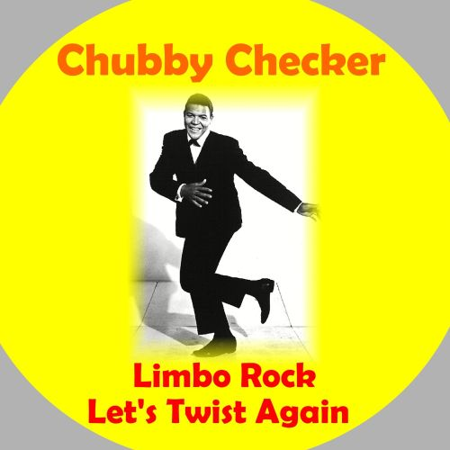 Chubby checker discography