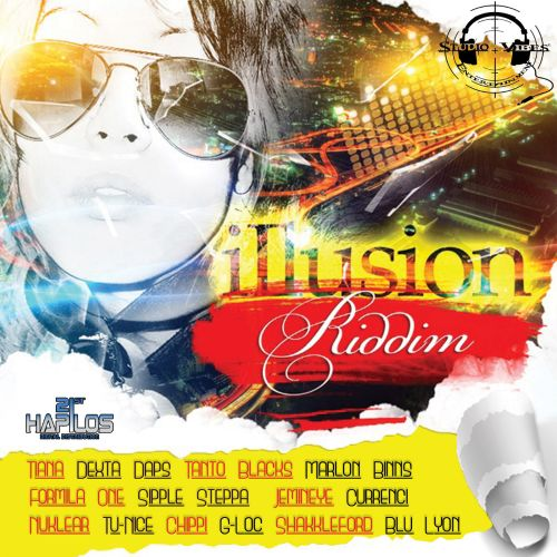 Illusion Riddim