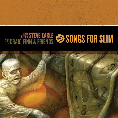 Songs for Slim: Times Like This/Isn't It?
