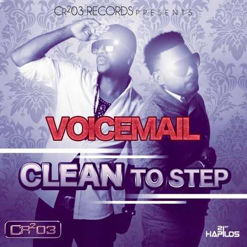 Clean to Step