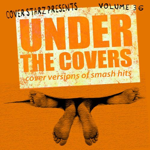 Under the Covers: Cover Versions of Smash Hits, Vol. 36