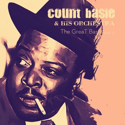 The  Great Basie, Vol. 2