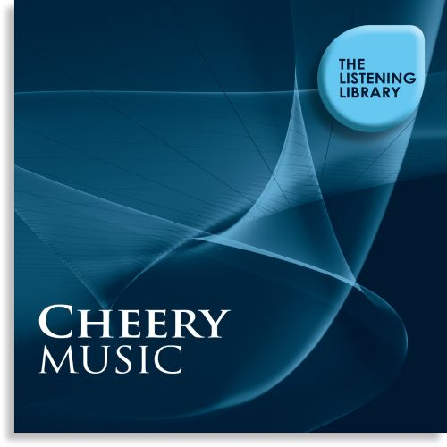 Cheery Music: The Listening Library