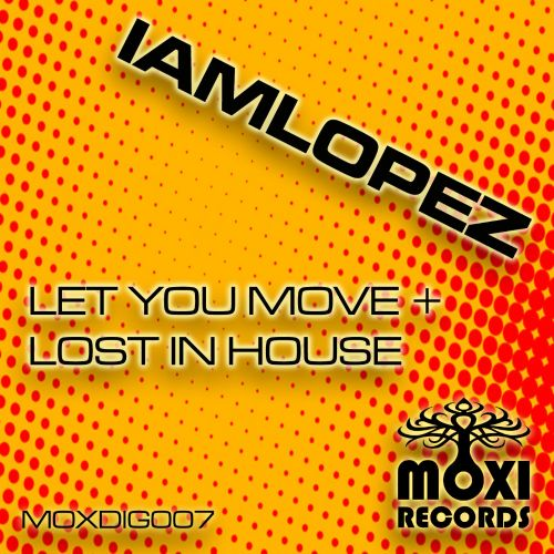 Let You Move EP