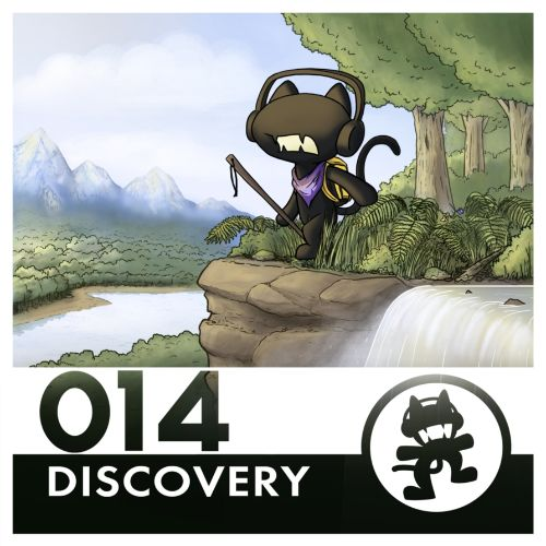 Monstercat 014: Discovery