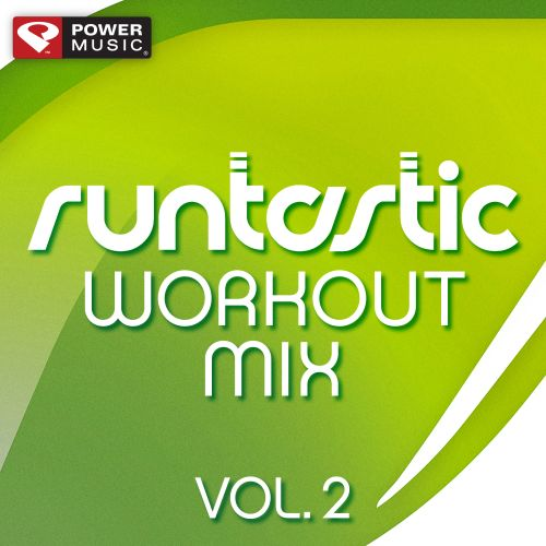 Runtastic Workout Mix, Vol. 2