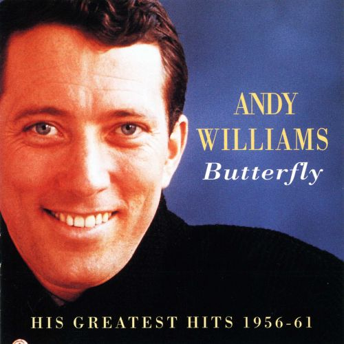 Butterfly: His Greatest Hits 1956-61