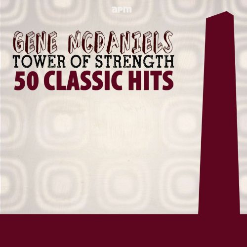 Tower of Strength: 50 Classic Hits