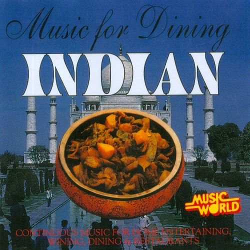 Music for Dining: Indian