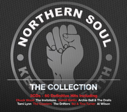 Northern Soul: The Collection [Rhino]