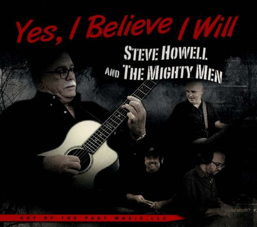 Yes, I Believe I Will