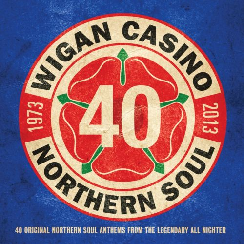 Wigan Casino: 40th Anniversary Album